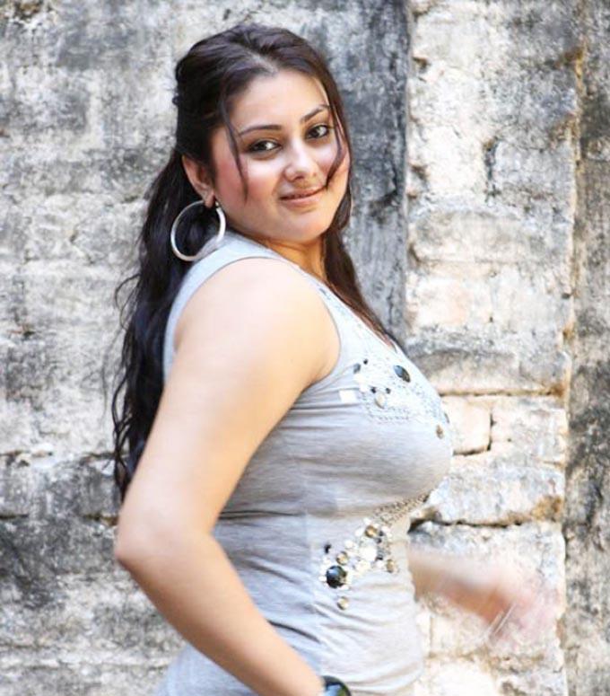 Indian Garam Masala: ACTRESS NAMITHA LATEST HOT PHOTOS