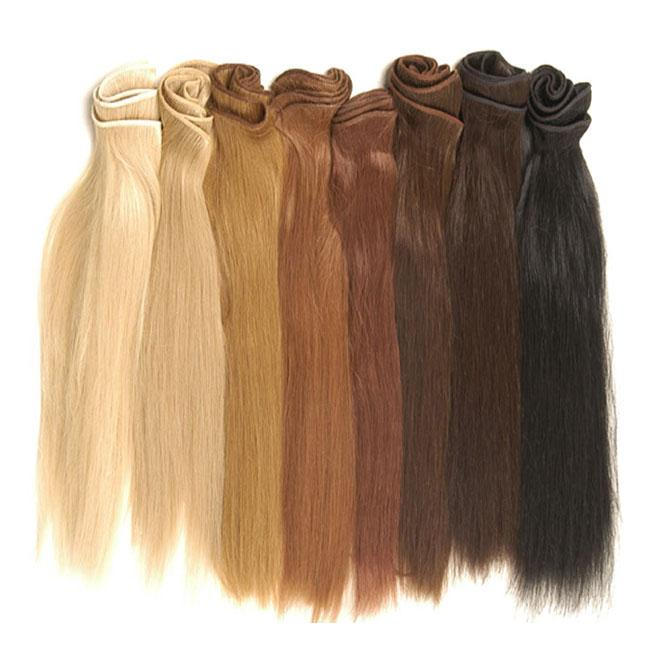 que color de pelo te queda mejor