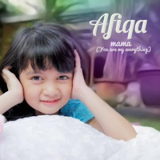Afika - Mama You Are My Everything (Mp3, lirik, video, download)
