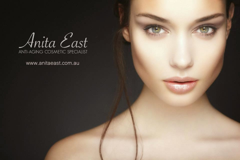 Anita East Anti aging skincare cosmetic clinic voucher