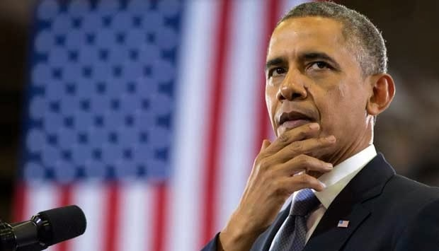 Obama dukung penuh Ukraina