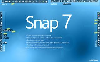 Ashampoo Snap 7 Free Download