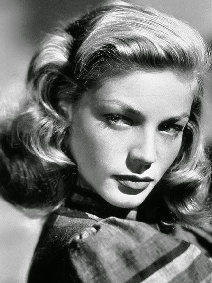 Posts on my other blog: Remembering Lauren Bacall