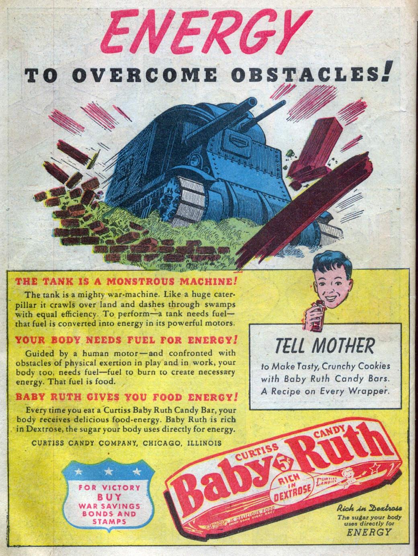 Read online All-American Comics (1939) comic -  Issue #45 - 67