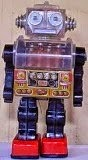 Piston Robot Horikawa