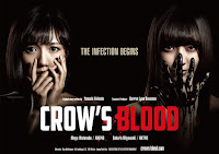 Crow's Blood (Hulu e NTV)
