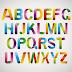 Downloads: Vetor de Font Design