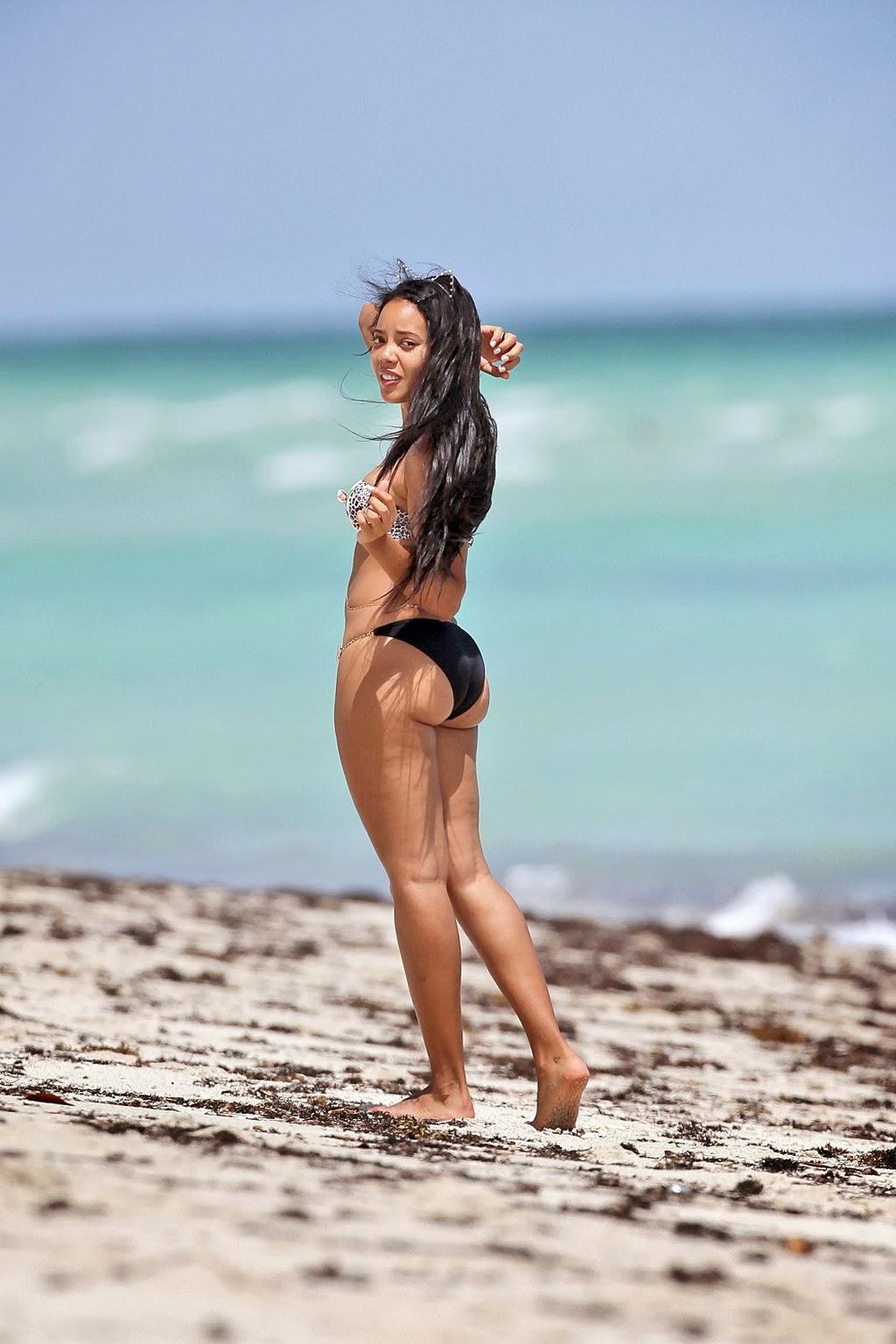 miss america naked nude