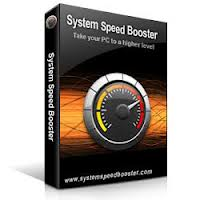 System Speed Booster v2.9.7.8 registered with serila key free downlaod