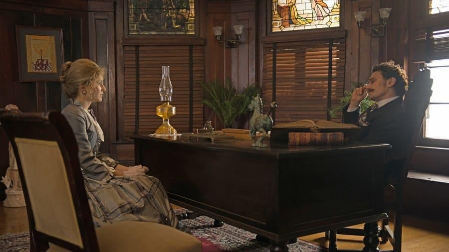 O Instituto 2017 Filme 1080p 720p Bluray BRRip FullHD HD completo Torrent