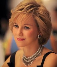 Diana movie starring Naomi Watts