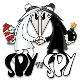 spy-vs-spy iphone