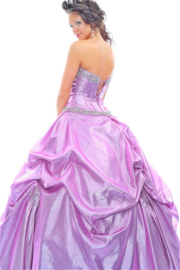 Multa El Vestido De Fiesta Más Hermosa Ideas Ornamento Elaboración ...