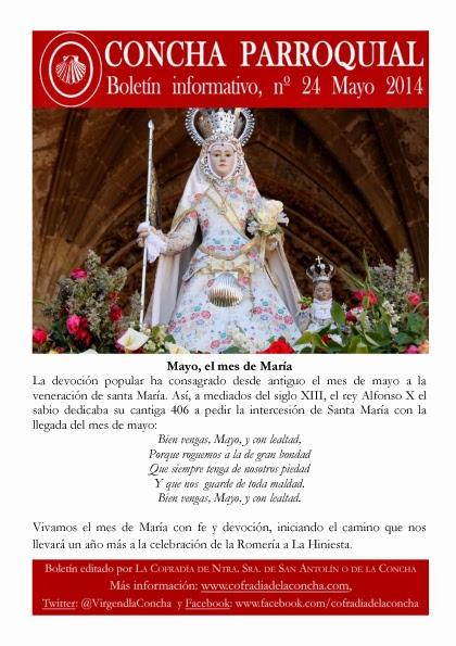 http://www.cofradiadelaconcha.com/boletines/2014/Mayo2014.pdf