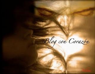 BLOG CON CORAZÓN