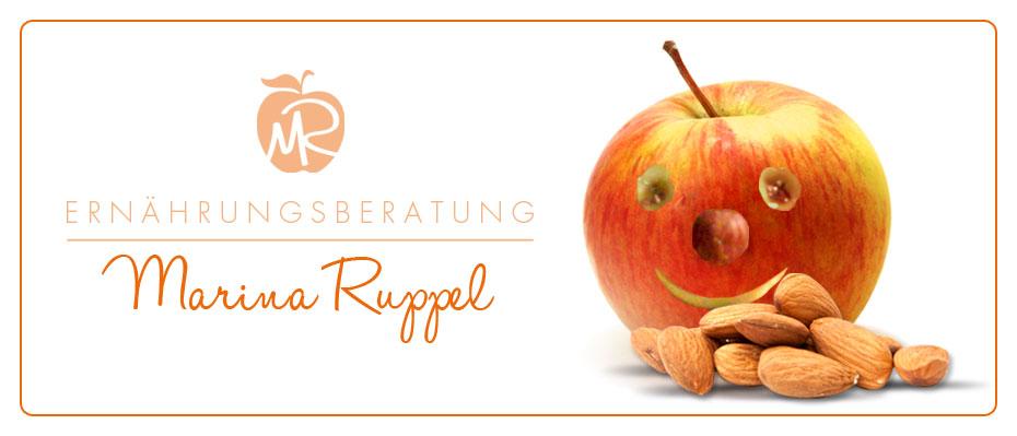 Ernährungsberatung Marina Ruppel - Fachberaterin für Kinder- und Säuglingsernährung