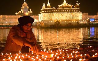lights for diwali 2013