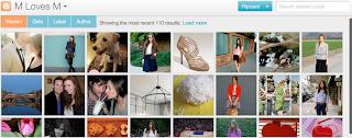 5 Tampilan Baru Blogspot yang Dinamis