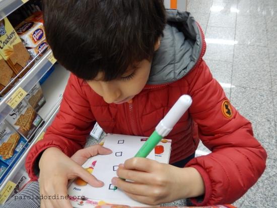 Paroladordine-socialMente-Anticipare-bambinisupermercato