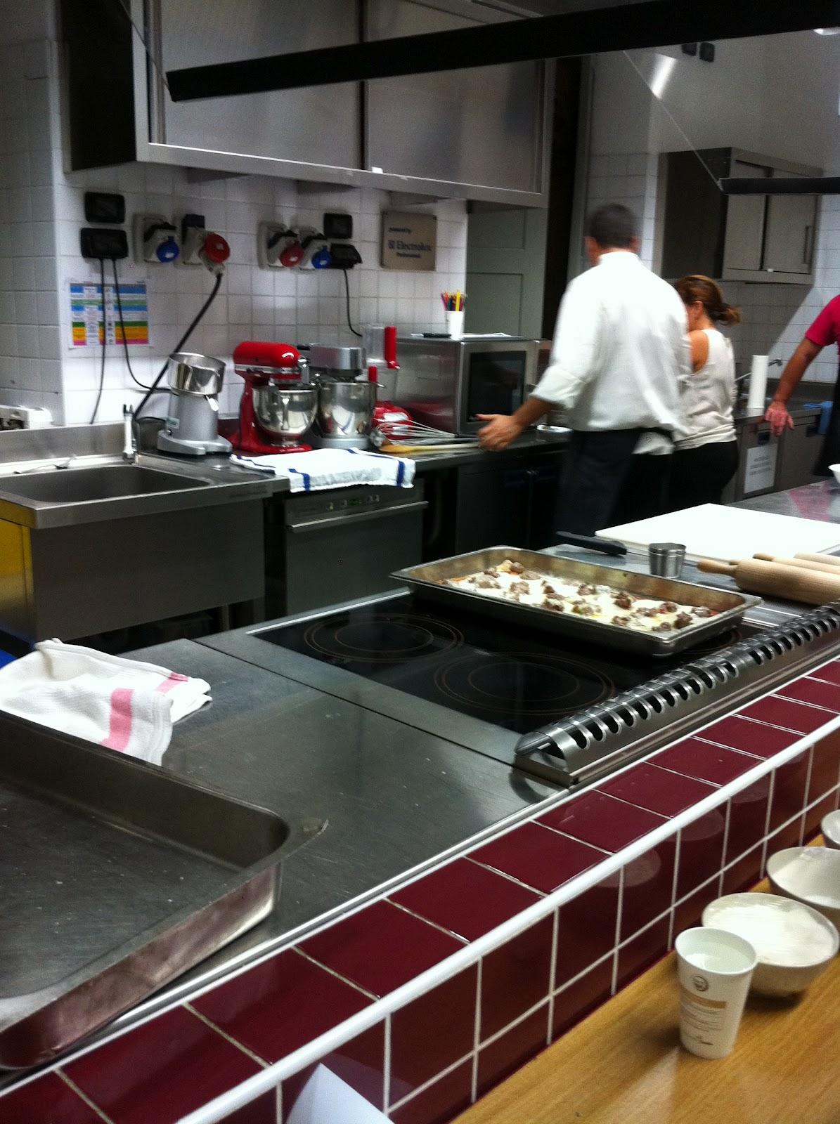 Langhuorino corsi di cucina da eataly torino corso - Corsi di cucina genova ...