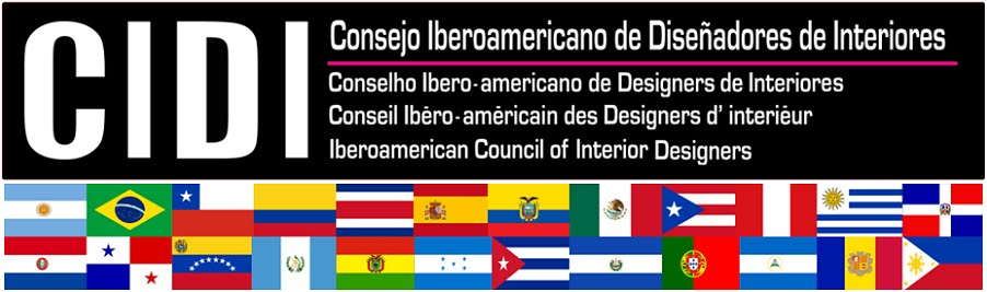CONSEJO IBEROAMERICANO DE DISEADORES DE INTERIORES A. C.