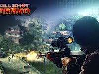 Download Game Kill Shot Bravo MOD APK 1.3