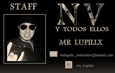 Mr Lupillx