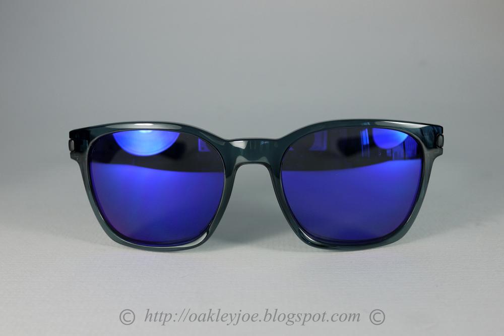 oakley garage rock violet iridium