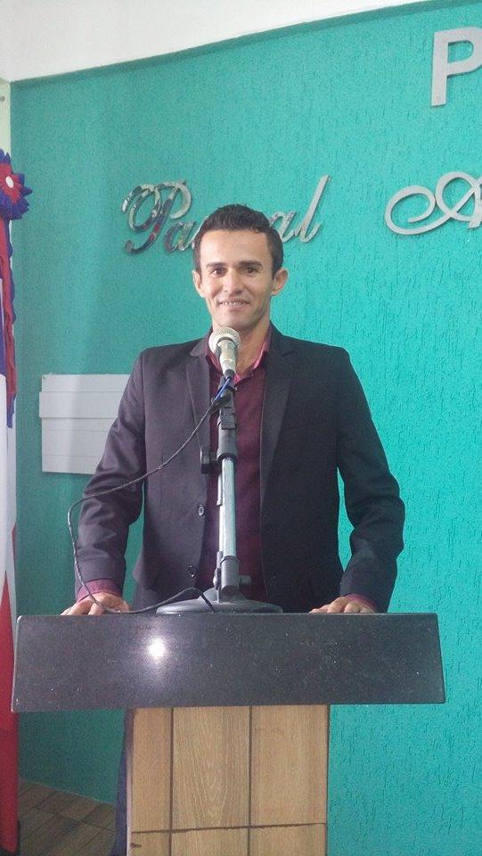 Vereador Darlan de Sertão