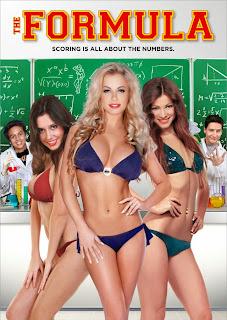 Watch The Formula (2014) movie free online
