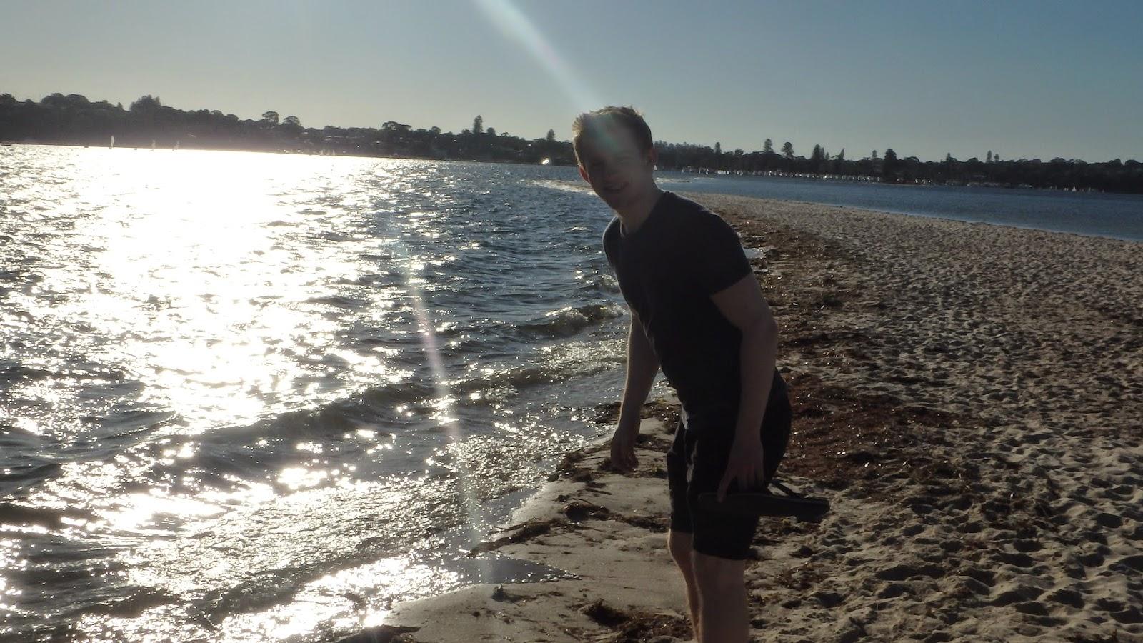 Point Walter Western Australia
