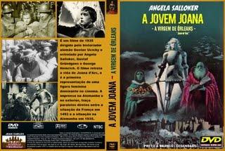 A JOVEM JOANA - A VIRGEM DE ÓRLEANS (1935)