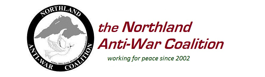 Northland Anti-War Coalition