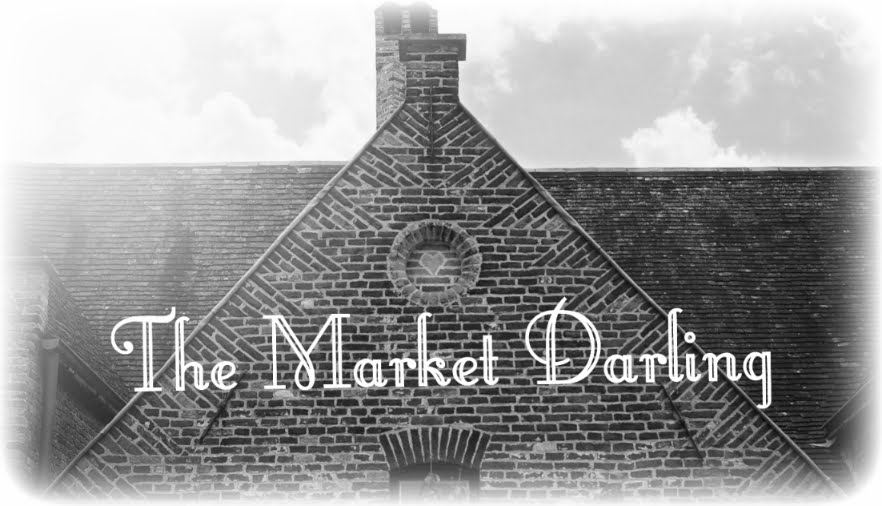 The Market Darling