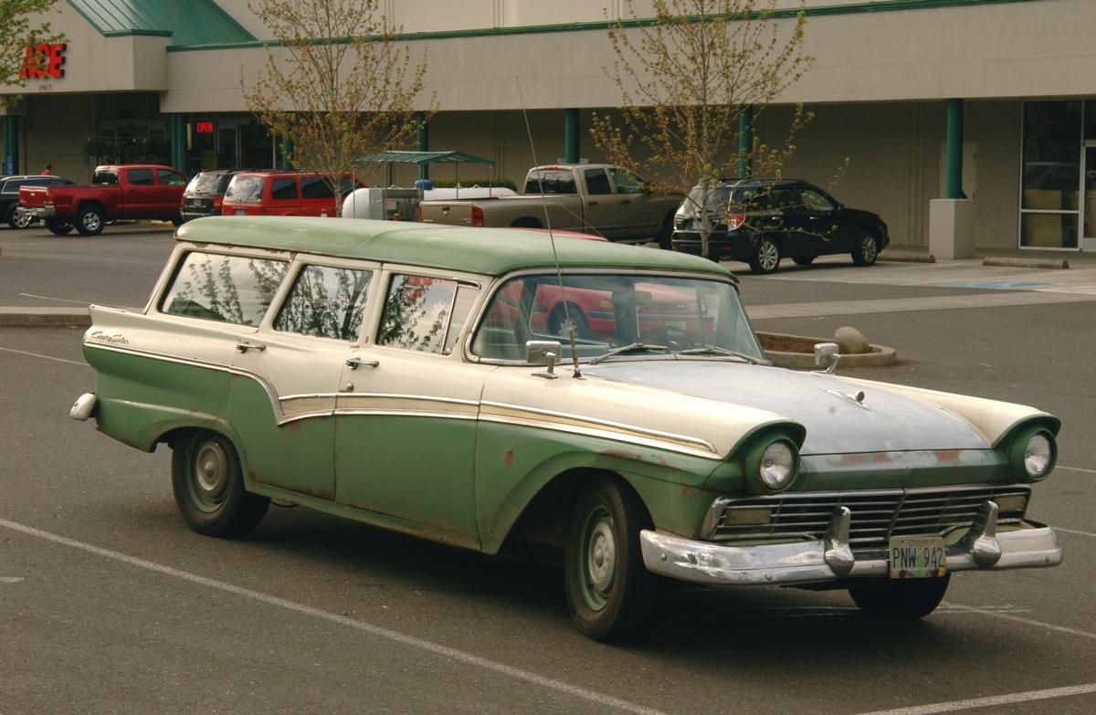 1957 ford station wagon ford sierra önceki sonraki 2 door station