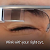 Update XE12 for Google Glass: Take a photo with a single wink
