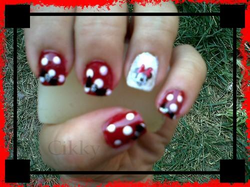Cikky Nails: mayo 2011