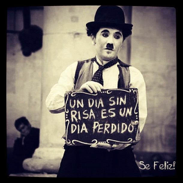 Genial Chaplin