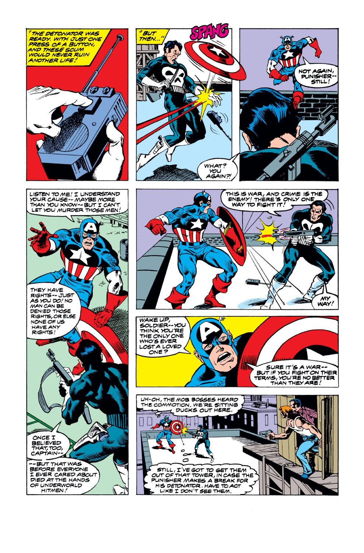 Captain America (1968) Issue #241 #156 - English 15