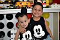 Gabriel e Miguel