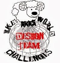 Ike'sworld Challenge DT Member