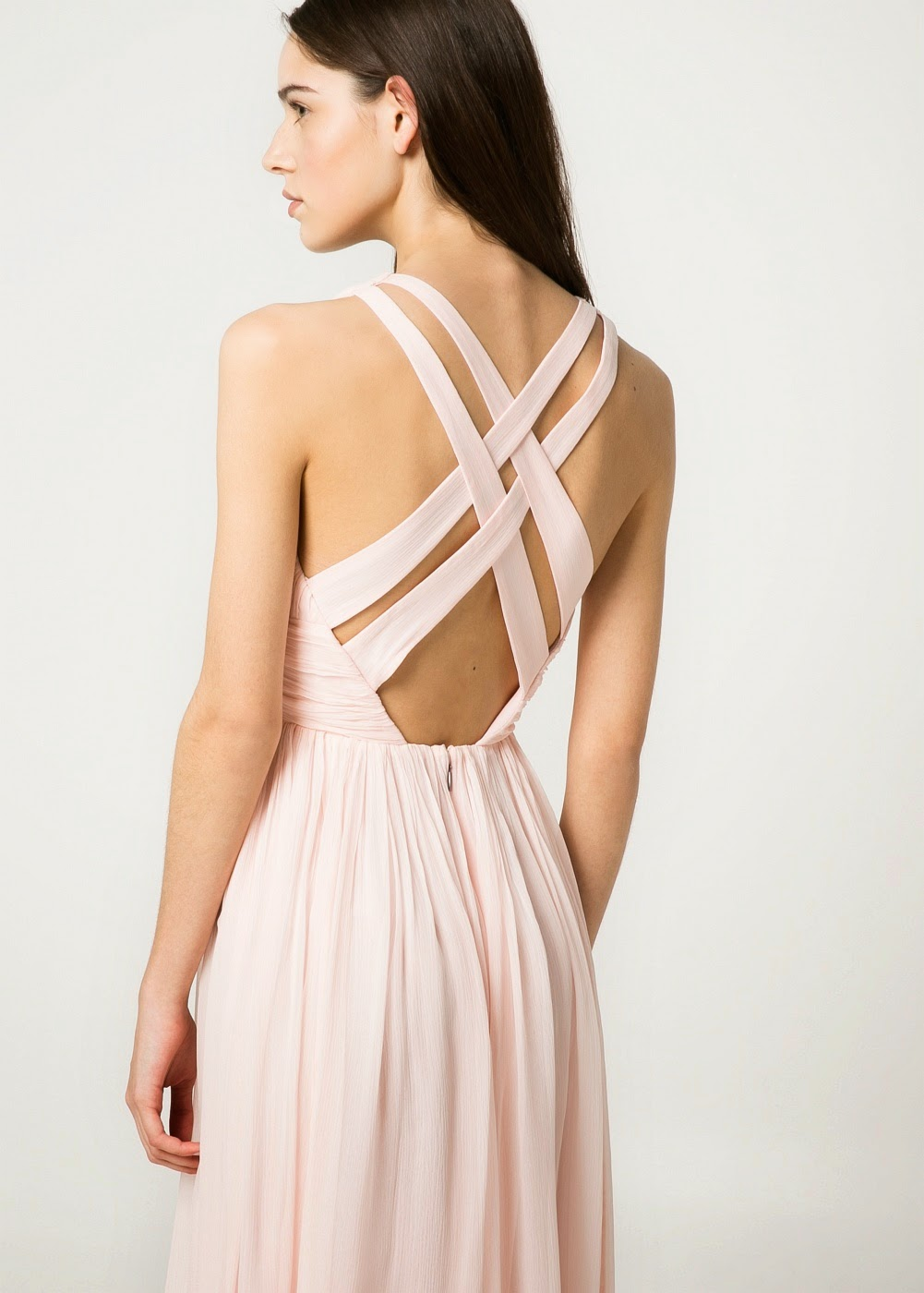 Mariage champetre robe invitee - Robe champetre pour mariage ...