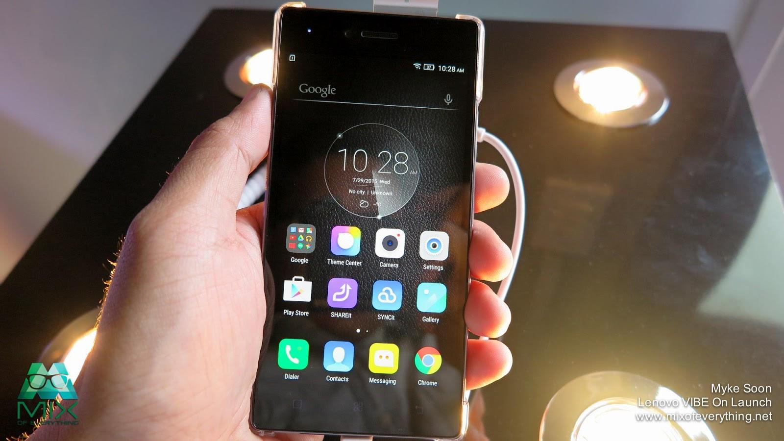 Lenovo Vibe Shot The Camera You Love Phone Need Hello Grey Smartphone