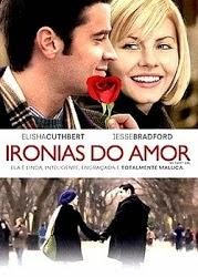 Filme Ironias Do Amor Dublado AVI DVDRip