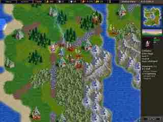 Game Gratis The Battle for Wesnoth 1.11.13 Dev / 1.10.7 for PC