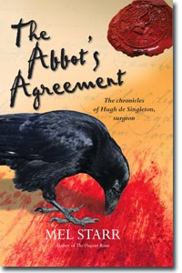the abbotts agreement cover