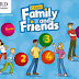 (Oxford) Family and Friends 1 All-in-One PDF +Mp3 +Flashcards +MultiRom