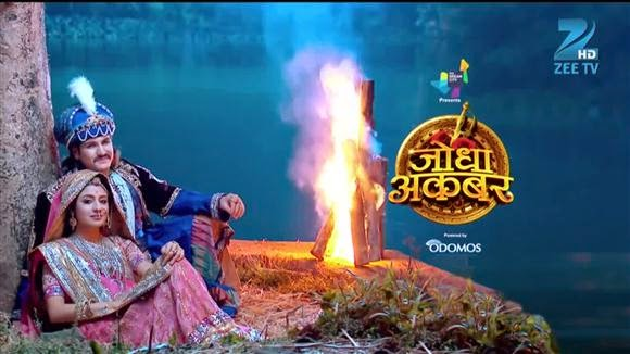 Sinopsis 'Jodha Akbar' Episode 273