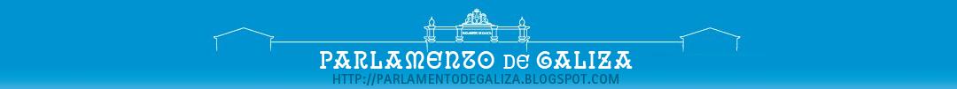 Parlamento de Galiza