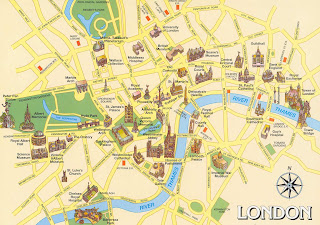 London Tourism | Visit London | London Map | London Hotels: London ...